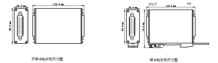 TD9-11型并口信号保护器采用等电位连接设计,串联连接在系统进线与被保护的设备之间,当受到浪涌电流通过保护器浪涌支路泄放到大地,保护器的输出电压限制在设备安全允许的范围内。浪涌保护器冲击放电后能回到初始状态。无需特别保护。